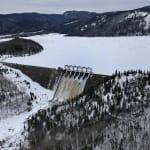 Des barrages au Québec ont causé des