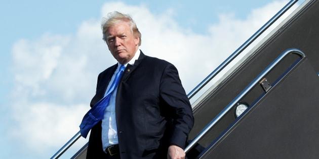 Donald Trump vuole licenziare il procuratore del Russiagate. Muro dei repubblicani