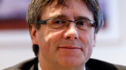 Les deux grands partis indépendantistes catalans sont pour l'investiture de