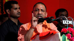 UP Minister Jibe At Yogi: 'Dont Divide Gods Into
