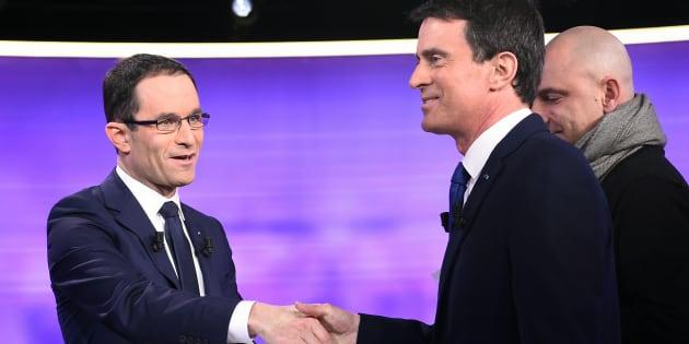 Manuel Valls s'effacera derrière Benoît Hamon mais ne défendra pas son programme.