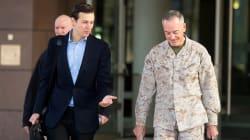 Yerno de Trump viaja a Irak para discutir lucha contra Estado