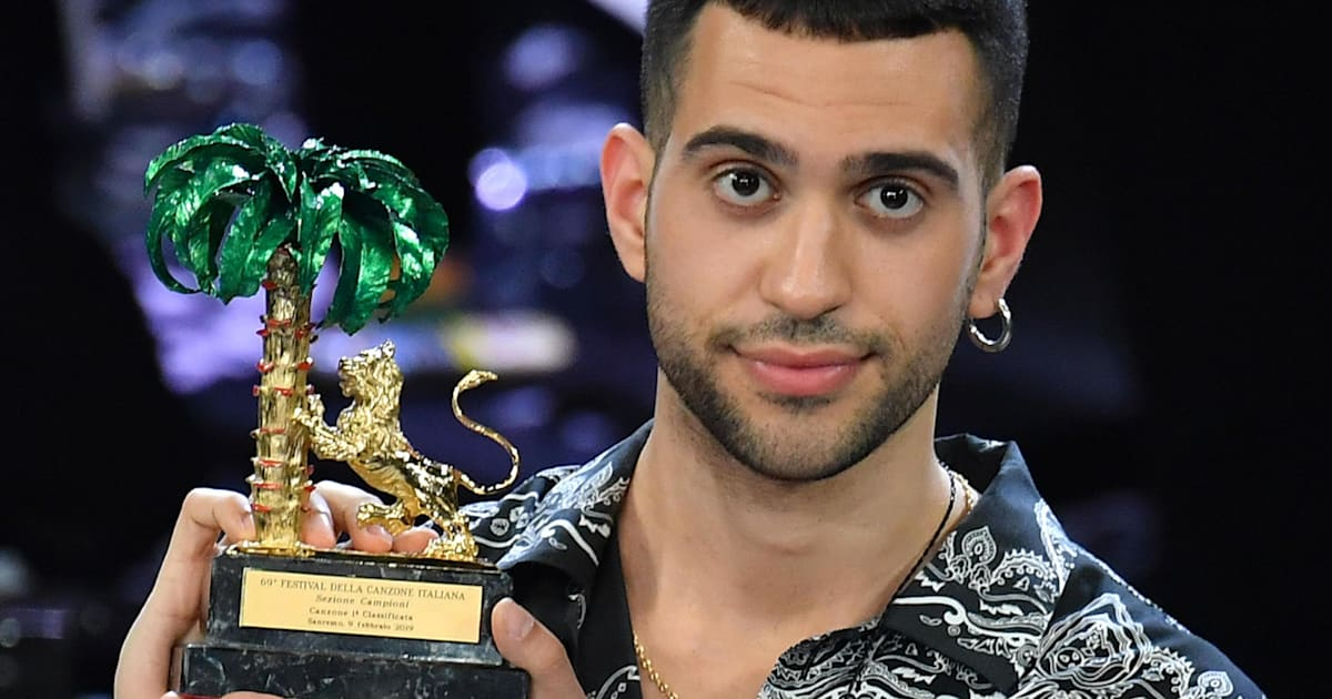 Chi è Mahmood, vincitore di Sanremo 2019