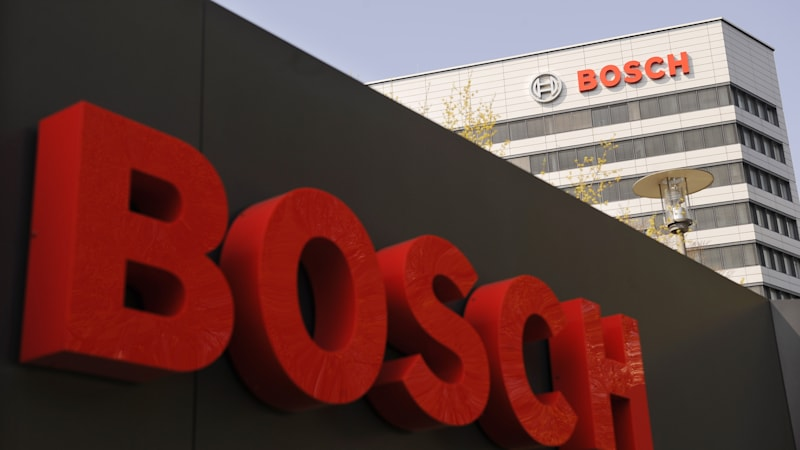 photo image Bosch to pay $131 million to settle U.S. diesel emissions claims