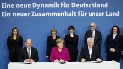 In Germania ci sono riusciti. Merkel: