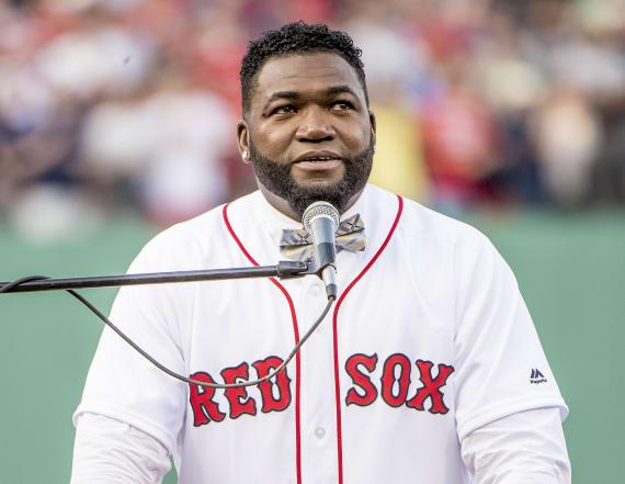 Ortiz's condition upgraded, still in intensive care