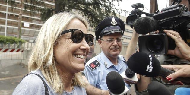Consip: Federica Sciarelli interrogata in Procura
