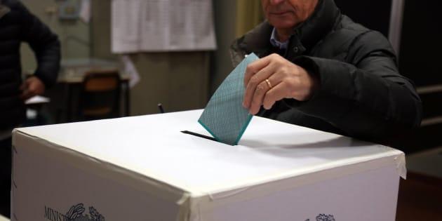 Regionali in Molise, un quarto degli elettori vive all
