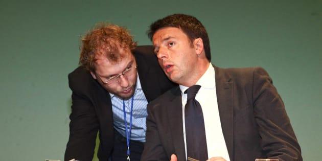 """Filippo Vannoni: """"Feci il nome di Lotti per cavarmi di"""