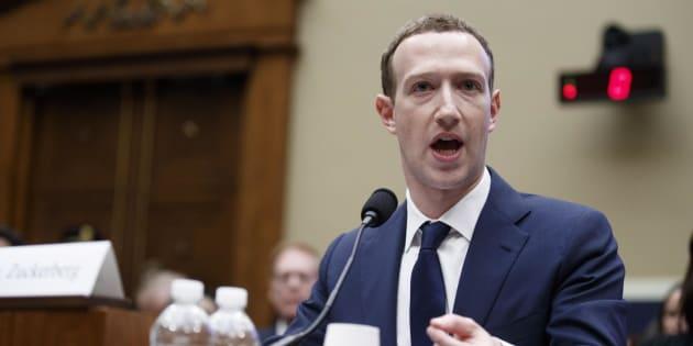 Zuckerberg chiede scusa all