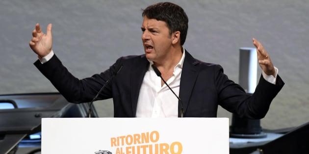La Leopolda del populismo