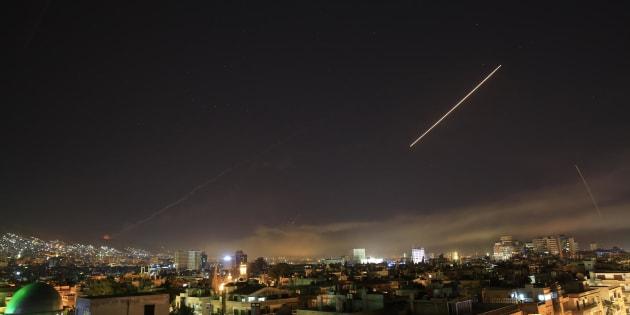 Se Assad userà ancora armi chimiche agiremo
