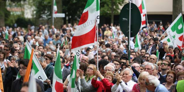 Il Pd crolla in Toscana. M5S vince a Imola e Avellino - Politica