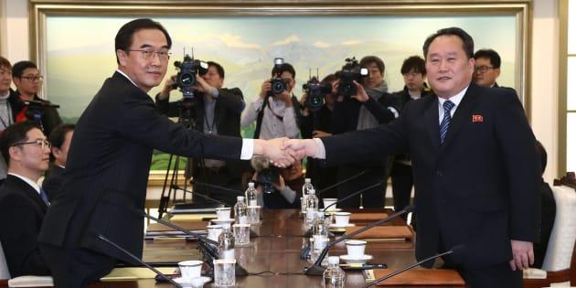 Nord Corea probabilmente presente ai Giochi invernali in Sud Corea