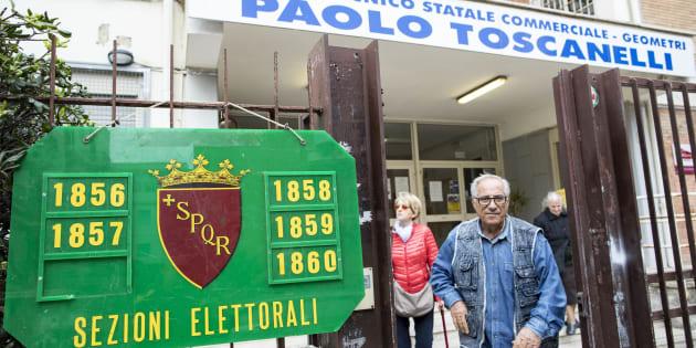 Elezioni Ostia, M5S e Centrodestra al ballottaggio con lo spettro dell'astensionismo
