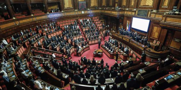 Palazzo a 5 giorni dalla prima seduta: presiederà Napolitano