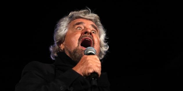 Beppe Grillo