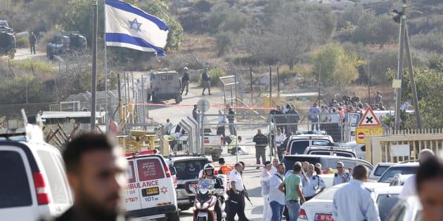 Attacco in Cisgiordania, tre israeliani uccisi da un assalitore palestinese