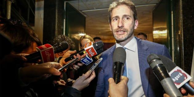 Casaleggio: partiti scompariranno. M5s punta a 1 milione iscritti