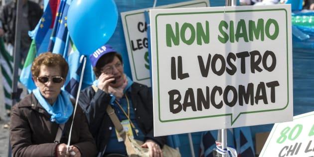 Riforma Pensioni 2019, abolizione legge Fornero: l'allarme dell'OCSE