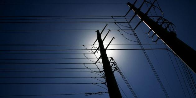 Le Costa Rica entièrement privé d'électricité pendant 5 heures (photo d'illustration)