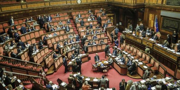 Mdp e M5S tentano di stoppare il Rosatellum: slitta il voto in commissione sulla legge elettorale