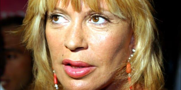 Bárbara Rey, en una imagen de 2004.