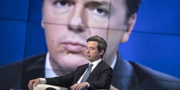 Giorgio Napolitano manovra per riportare il Pd al governo?