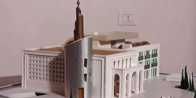 Moschea a Sesto Fiorentino, l'imam: