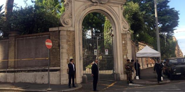 Primo incontro tra governo e Vaticano per i 5 anni del ponti