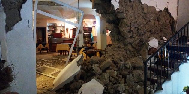 """Terremoto Ischia, la rabbia dei geologi: """"Allucinante morire per un sisma di questa entità"""""""