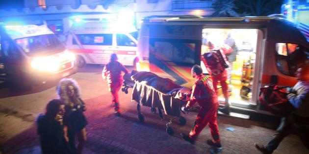 Corinaldo, 15enne ferita in discoteca di  esce dal coma. La