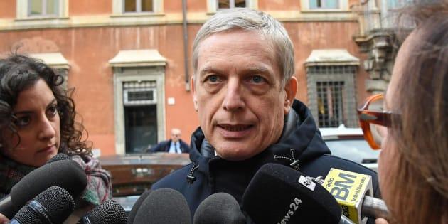 """Gianni Cuperlo: """"Il Pd trasmette ansia di potere, rifondiamolo"""". Sul caso Etruria: """"Boschi non doveva entrare nel nuovo governo"""""""