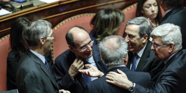 Luigi Iovino, è napoletano il più giovane deputato della Repubblica