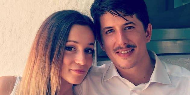 Grenfell Tower Marco E Gloria Diventano Una Fiaba La Mamma Di Lui