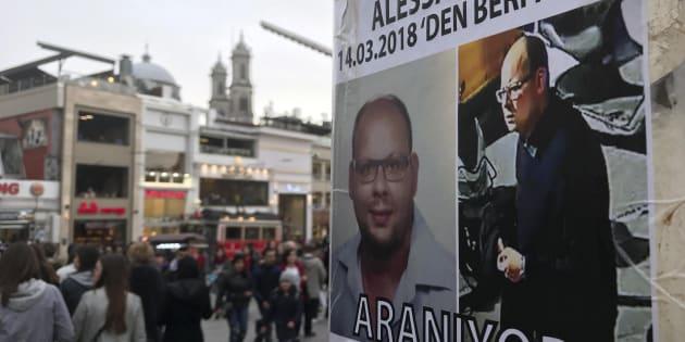 Italiano trovato morto in Turchia:
