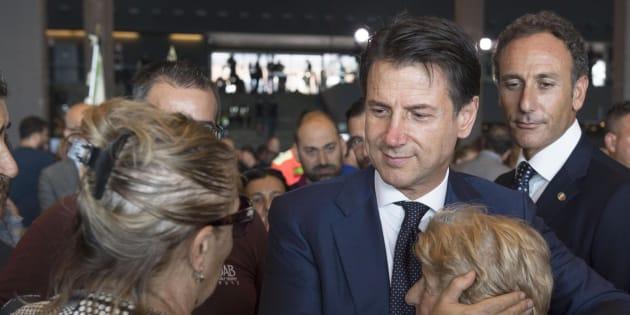 Consiglio dei ministri lampo a Genova, stanziati 28 milioni di euro per l