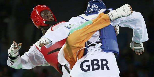 """La Fédération internationale de Taekwondo ne sera plus """"WTF"""" -  Jeux Olympiques de Rio 2016"""