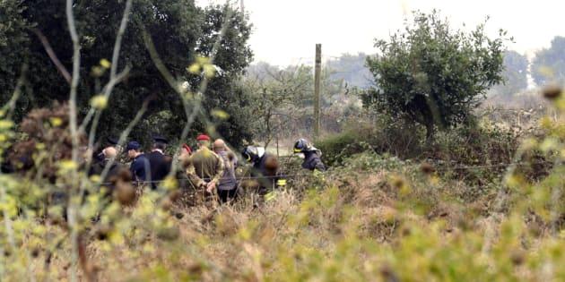 Ritrovato il corpo di Manuel Careddu, il 18enne ucciso in Sa