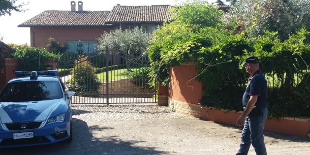 Tre arresti per la rapina in villa a Lanciano