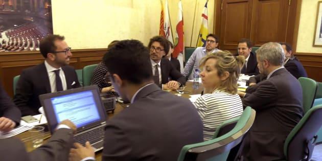 """""""Il contratto di Governo più vicino a M5S che a Lega&qu"""