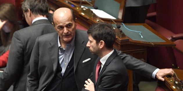 Gentiloni perde pezzi: Bubbico lascia il Governo