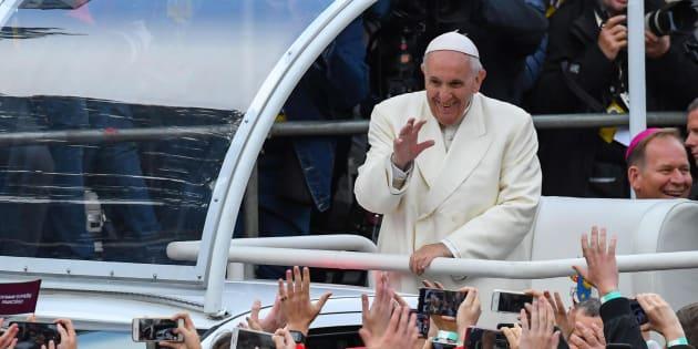Cina e Vaticano fanno la storia