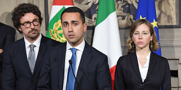 Mattarella ha 4 possibilità per dare un governo all'Italia