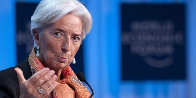 """""""Impatto della manovra incerto, se non riduce debito rischio recessione"""". Fmi avverte l"""