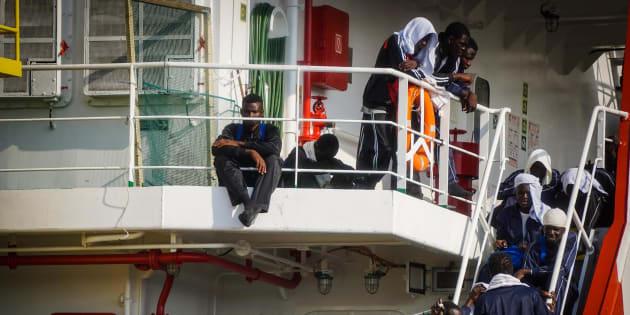 Migranti, codice Ong: Medici Senza Frontiere e Jugend Rettet non firmano
