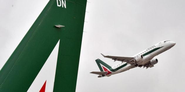 Alitalia: nella newco FS e Tesoro sopra il 50% | WSI