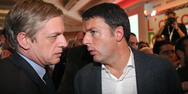 Cuperlo Renzi, incontro pubblico definitivo tra il dover essere e l