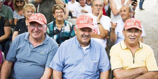 Pensioni: aumentano (+9%) quelle dei lavoratori dipendenti