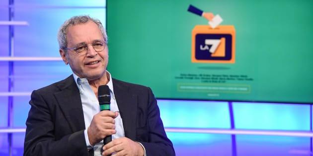Enrico Mentana fornisce dettagli sul suo giornale online: &q